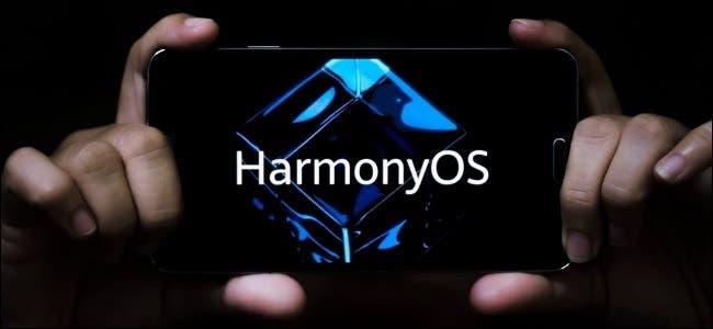 Назвали дату анонса Harmony OS для смартфонов – фото 1