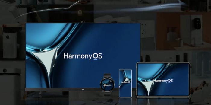 Анонс HarmonyOS 2.0: измененный Android и график обновления – фото 1