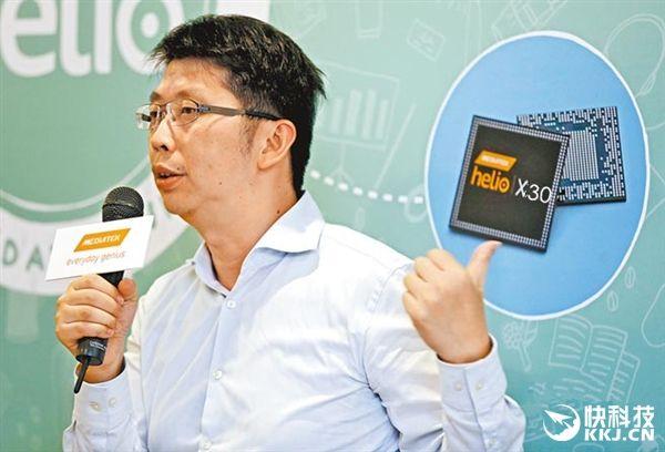 Helio X30: характеристики трехкластерного десятиядерного процессора подтверждены официально – фото 1
