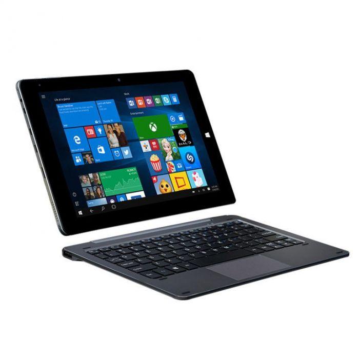 Chuwi HiBook Pro: доработанный и улучшенный планшет с разрешением дисплея 2560х1600 пикселей и аккумулятором на 8000 мАч – фото 2