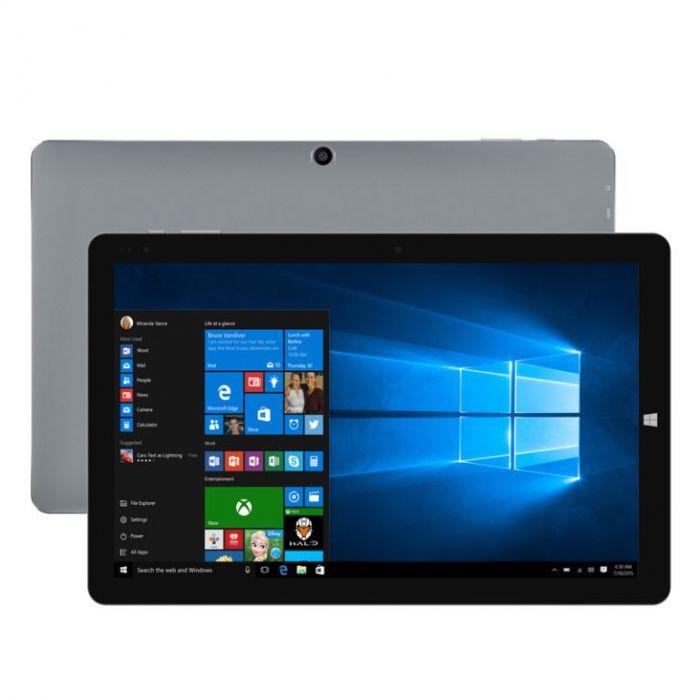 Chuwi HiBook Pro: доработанный и улучшенный планшет с разрешением дисплея 2560х1600 пикселей и аккумулятором на 8000 мАч – фото 1