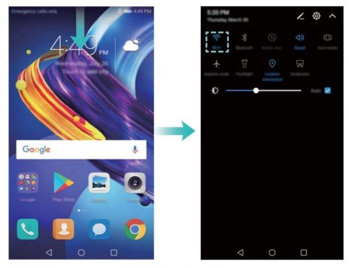 Пользовательское руководство Honor 6C Pro появилось в сети до анонса смартфона – фото 4