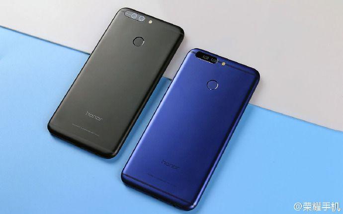 Huawei подтвердила, что анонс Honor 7X состоится 11 октября – фото 1