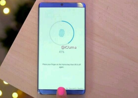 Huawei Honor Magic может прийти с QuadHD-дисплеем, Kirin 950 и тремя камерами – фото 1