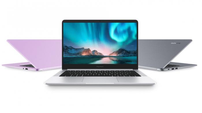 Выдвижная камера появится в ноутбуке Honor MagicBook Pro – фото 2