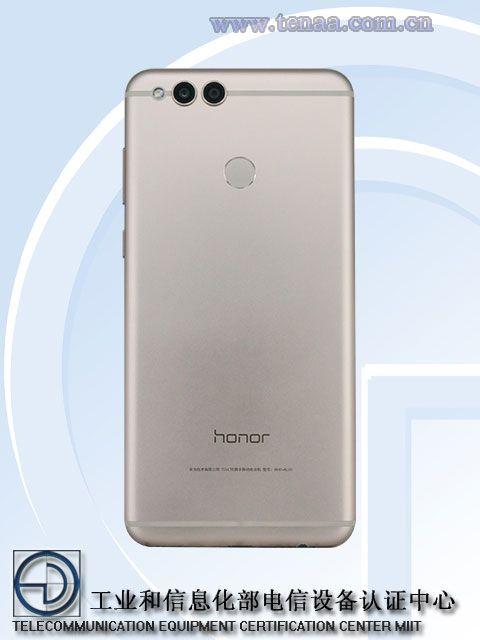 Huawei Honor V10 сертифицирован в TENAA – фото 2