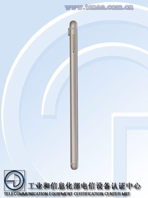 Huawei Honor V10 сертифицирован в TENAA – фото 3