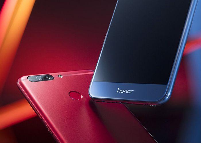 Honor V9 с 5,7