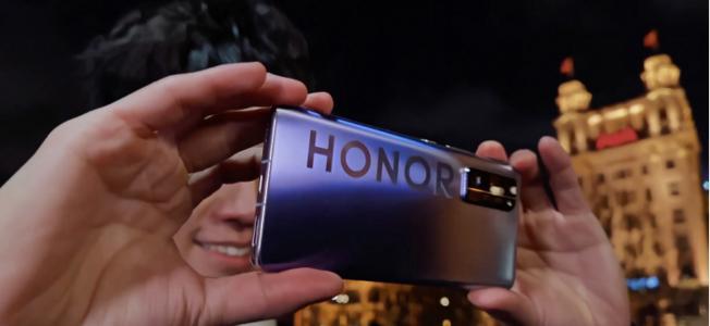 Большие амбиции Honor или пиар наше все? – фото 1