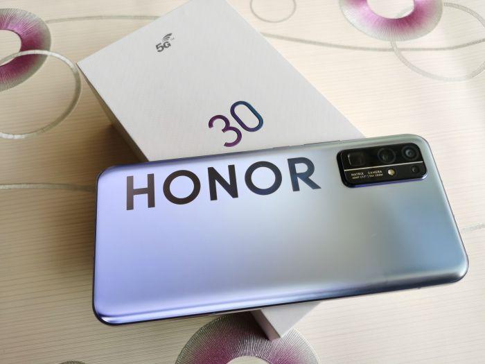Скидки дня: Honor 30, Xiaomi Air 2 Pro и наушники Haylou – фото 3