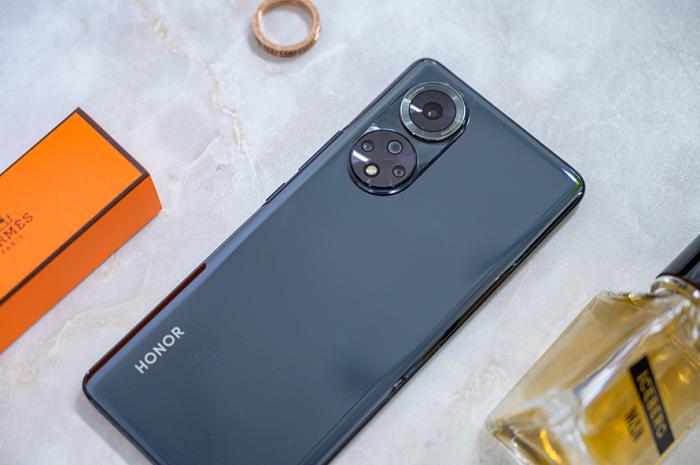 Представили серию Honor 50: возвращение к Snapdragon и Google – фото 2