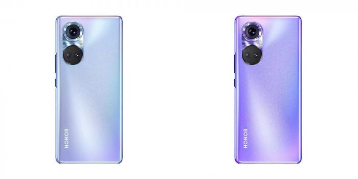 Honor 50 первым предложит новейший чип от Qualcomm – фото 1