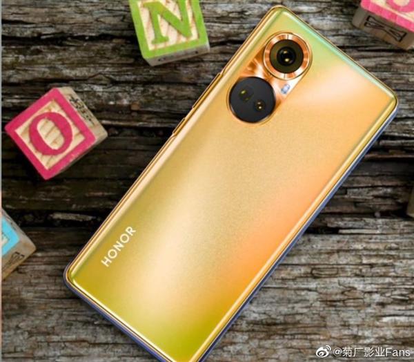 Snapdragon 778G в Honor 50 официально подтвержден и фото смартфона – фото 1