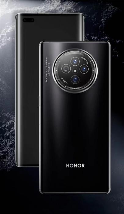 Honor V40 удивит рекордной частотой опроса сенсорного слоя – фото 1