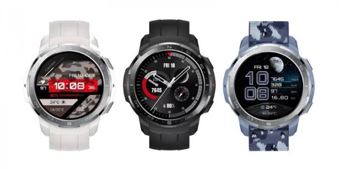 Низкие цены на Honor Watch GS Pro, SSD Kingston и беспроводные наушники JBL – фото 1