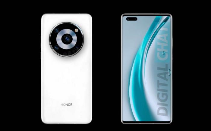 Honor Magic 3 — претендент на звание самого мощного смартфона – фото 1