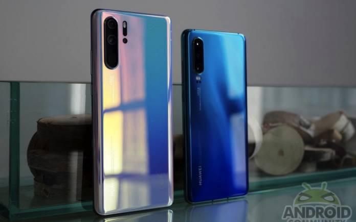 Huawei рассказала о программной поддержке своих Android-устройств и о планах по обновлению до Android Q – фото 1