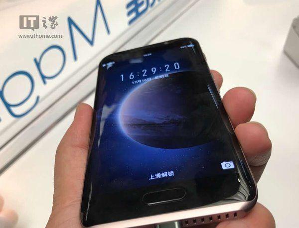 Honor Magic – смартфон-телепат с искусственным интеллектом представлен – фото 2