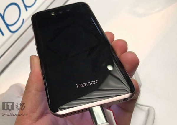 Honor Magic – смартфон-телепат с искусственным интеллектом представлен – фото 6