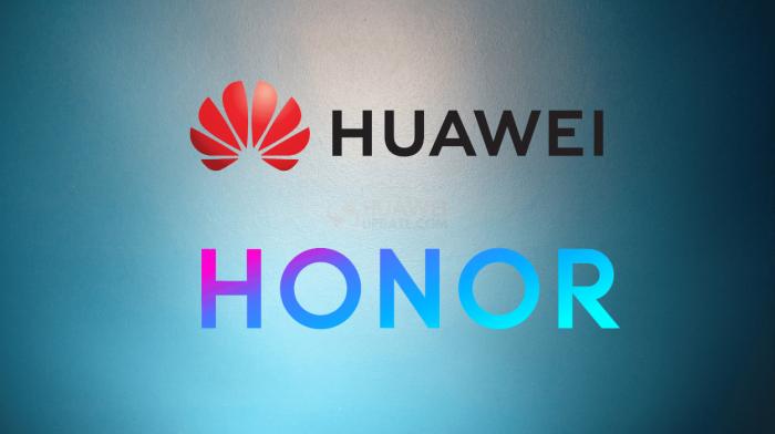 Huawei может выставить Honor на продажу – фото 1