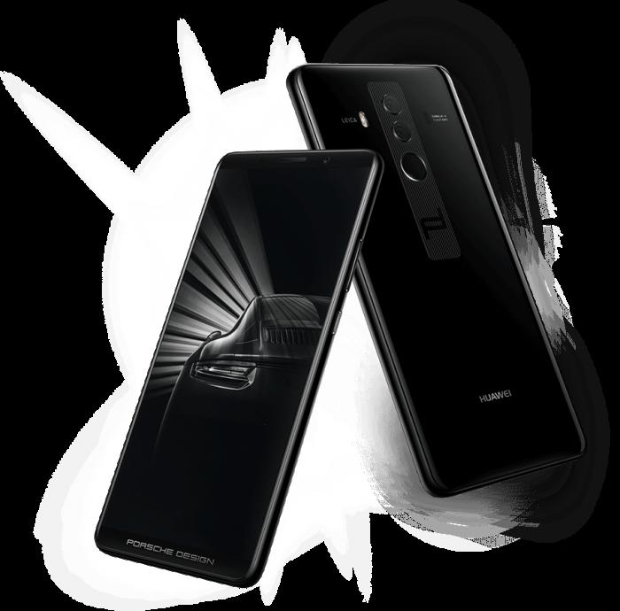 Анонс Huawei Mate 10 и Mate 10 Pro: ультимативные фаблеты – фото 4