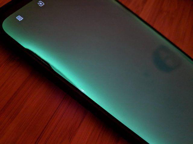 У Huawei Mate 20 Pro обнаружена проблема с OLED-дисплеем – фото 1
