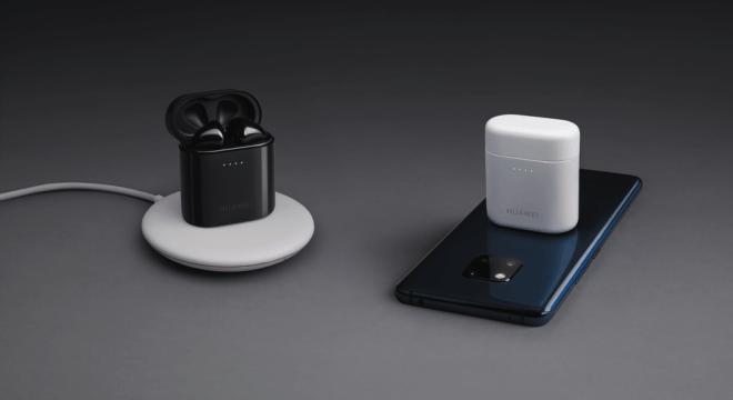 Huawei Mate 20 Pro в трех цветах на официальных пресс-изображениях – фото 4
