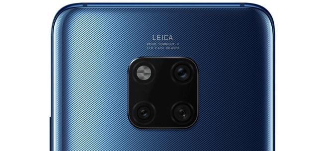 Huawei Mate 20 Pro: все что известно о флагмане – фото 2