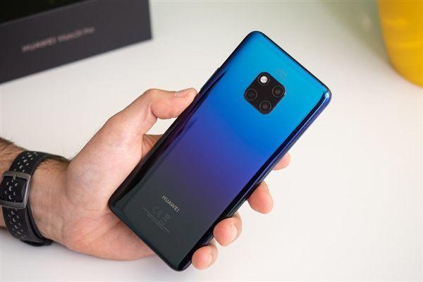 Количество проданных смартфонов Huawei достигло 4 миллиардов – фото 2