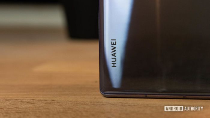 Дональд Трамп против блокировки поставок чипов для Huawei