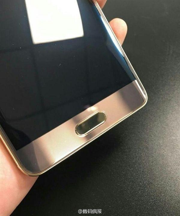 Huawei Mate 9 Pro показался на реальных снимках – фото 2