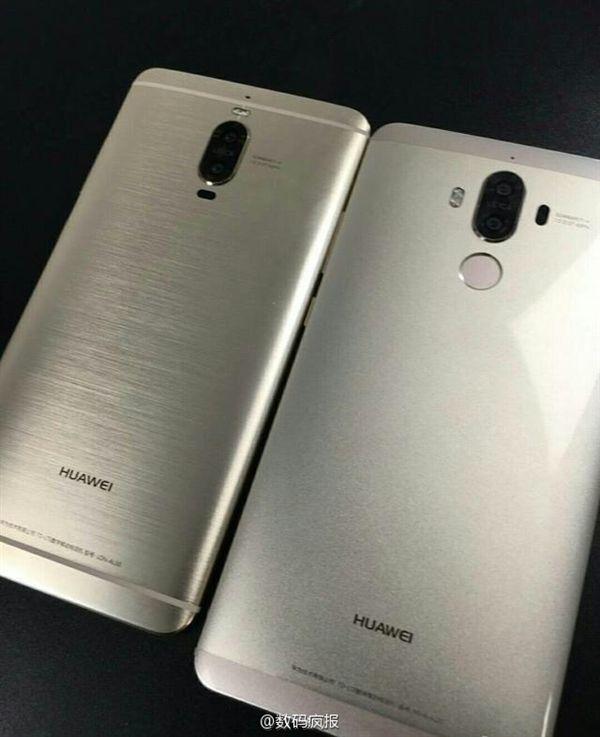 Huawei Mate 9 Pro показался на реальных снимках – фото 6