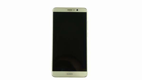 Специалисты разобрали Huawei Mate 9 на части – фото 1