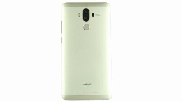 Специалисты разобрали Huawei Mate 9 на части – фото 2