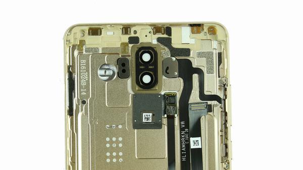 Специалисты разобрали Huawei Mate 9 на части – фото 7