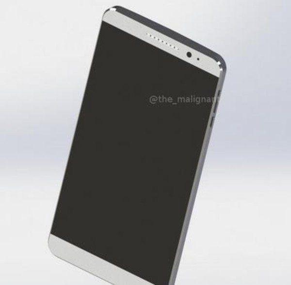 Huawei Mate 9: очередные рендеры демонстрируют внешний вид флагмана – фото 2