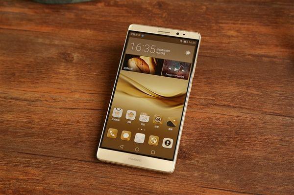 Huawei Mate 9: бенчмарк AnTuTu рассекретил характеристики фаблета – фото 1