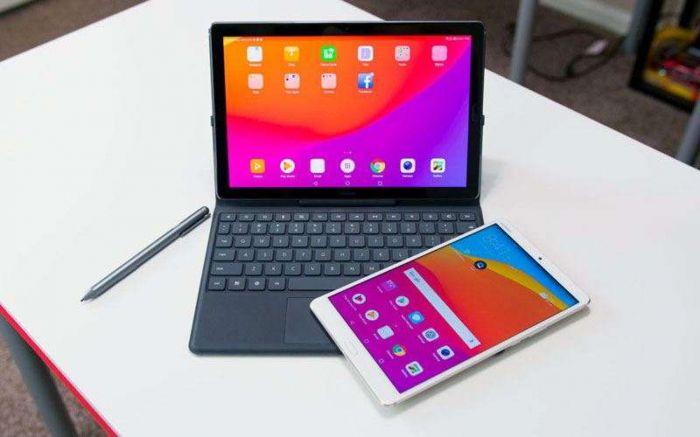 Ноутбук Huawei WRT-W19B Matebook 13 Laptop, планшеты Huawei M5 и M5 Pro со скидками в Gearbest – фото 3