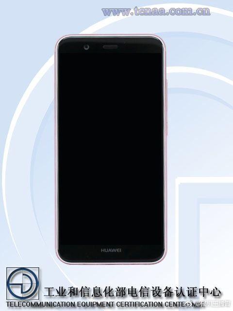 Huawei Nova 2 сертифицирован в Китае – фото 1