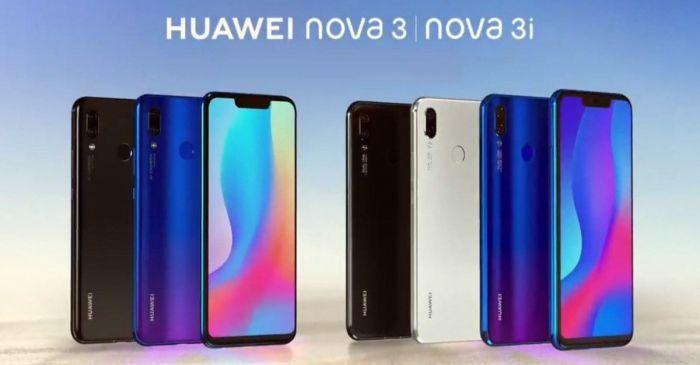 Huawei просят обновить до EMUI 10 смартфоны Honor Play, Huawei Nova 3 и Nova 3i