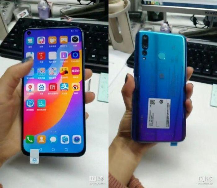 Huawei Nova 4 приписывают тройную камеру и чип Kirin 970 – фото 2