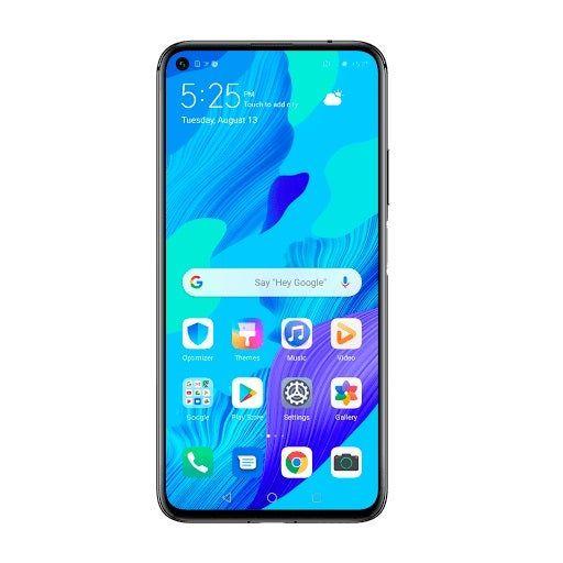 Huawei Nova 5T может стать компактным субфлагманом компании – фото 1