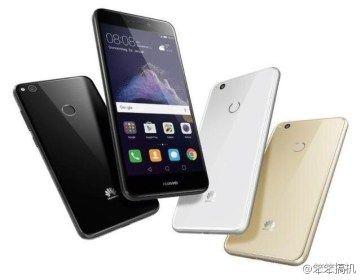 Huawei Nova Lite показался на рендерах – фото 2