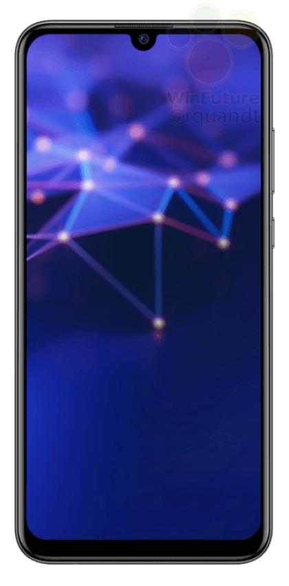 Это Huawei P Smart (2019): изображения и характеристики – фото 3