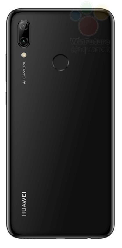 Это Huawei P Smart (2019): изображения и характеристики – фото 4
