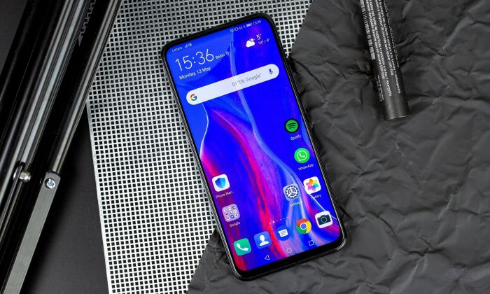 Huawei P Smart (2020) сертифицирован в TENAA – фото 1