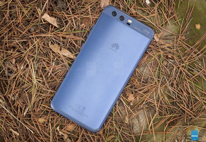 Huawei официально заявила о причинах использования различных по скорости чипов памяти в Huawei P10/P10 Plus – фото 2