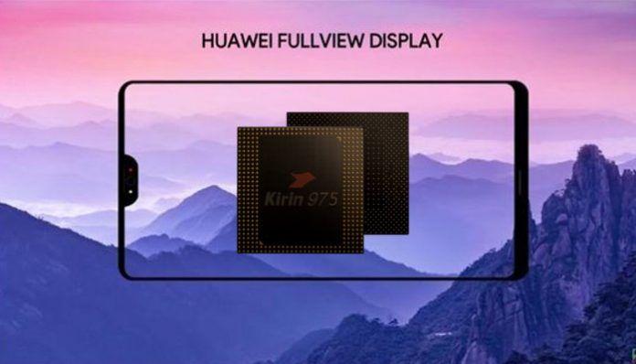 Для Huawei P20 приготовили процессор Kirin 975 – фото 1