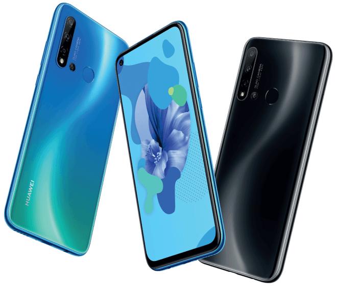 Все что нужно знать о Huawei P20 Lite (2019) – фото 1