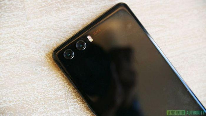 Прототип Huawei P20 показали со всех сторон – фото 1